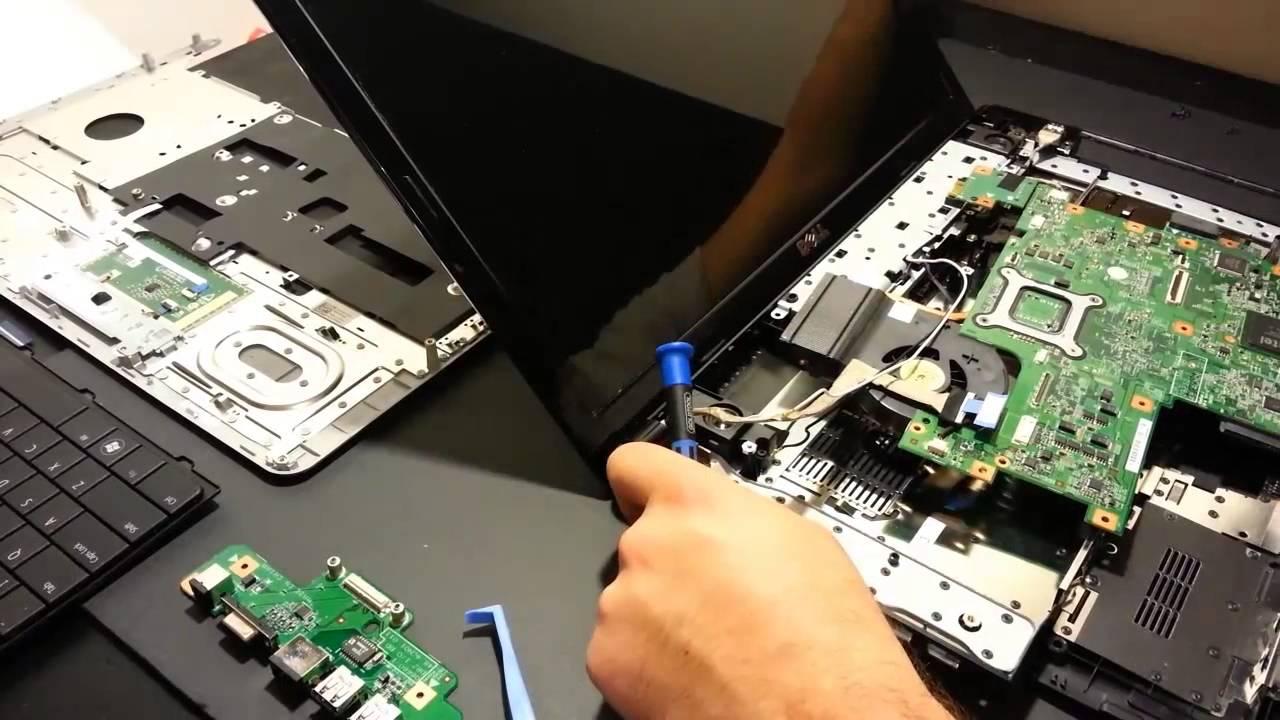 Prijenosna računala